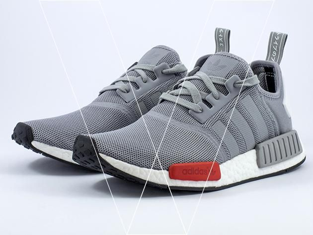 How to spot fake adidas nmd r1's - B C Guides