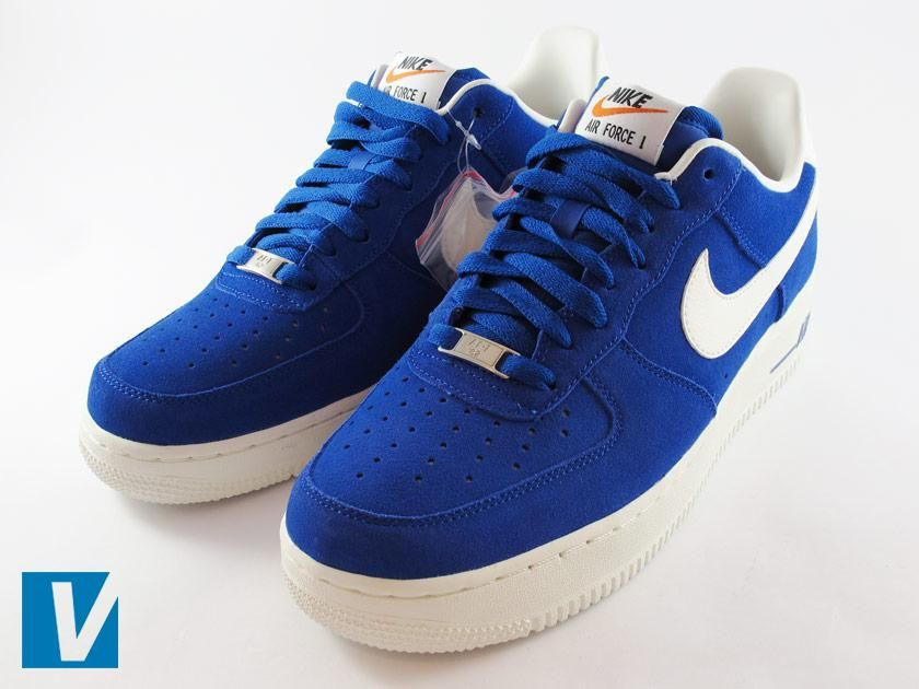 How to spot fake nike air force 1's - B C Guides